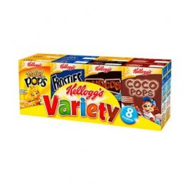 MINIS CEREALES VARIETY 215G...