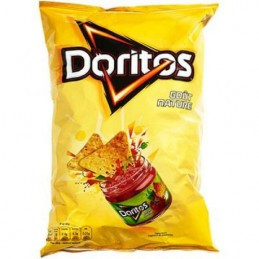 DORITOS NATURE SACHET 170G
