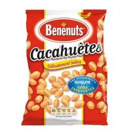 CACAHUETES SALEES 220G...