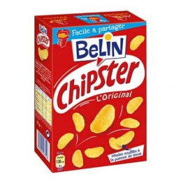 CHIPSTER SALE 75G BELIN