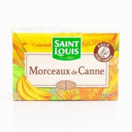 SUCRE MORCEAUX PUR CANNE No...