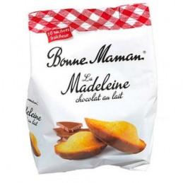 MADELEINES CHOCO LAIT X10...