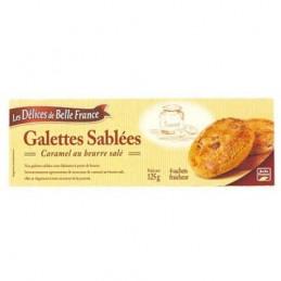 SABLES CARAMEL BEURRE SALE...