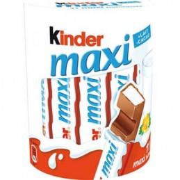 KINDER MAXI 11X21G FERRERO