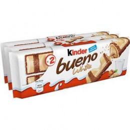 KINDER BUENO WHITE X3 FERRERO