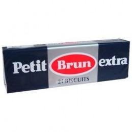 PETIT BRUN EXTRA X24 150G LU