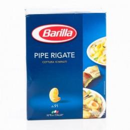 PIPE RIGATE 500G BARILLA