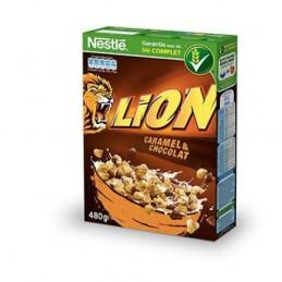 CEREALES LION 480G NESTLE