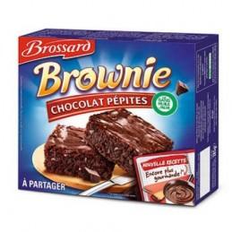 BROWNIES PEPITES CHOCOLAT...