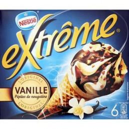 EXTREME CONES X6 VANILLE...