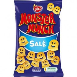 MONSTER MUNCH SALE 85G VICO