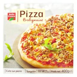 PIZZA BOLOGNAISE 400G....