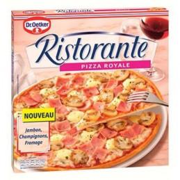 PIZZA RISTORANTE ROYALE...