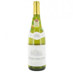 MACON BLANC VILLAGES 75CL...