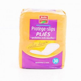 PROTEGE-SLIPS PLIES X30...