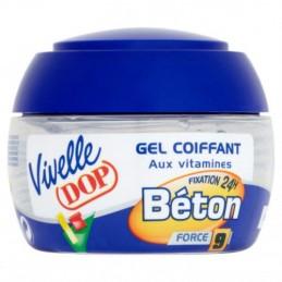 GEL COIFFANT FIXATION BETON...