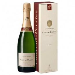 CHAMPAGNE BRUT 75CL LAURENT...