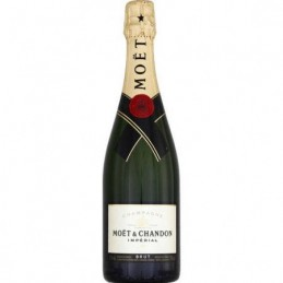 CHAMPAGNE BRUT IMPERIAL...