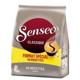 DOSETTES SENSEO CLASSIC X40...