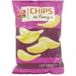 CHIPS VINAIGRE 135G BELLE...