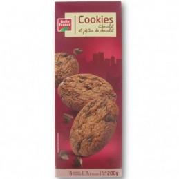 COOKIES PEPITES CHOCOLAT X6...