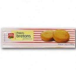 PALETS BRETONS PUR BEURRE...
