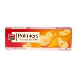 PALMIERS FEUILLETES X12...