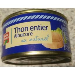 THON ENTIER ALBACORE 93G...