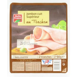 JAMBON CUIT TORCHON...