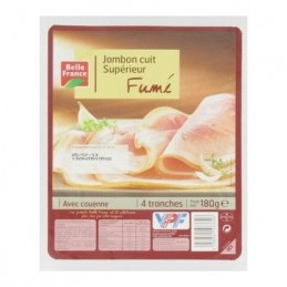 JAMBON FUME COUENNE 4TR...