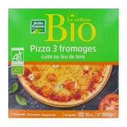 PIZZA FEU DE BOIS 3...