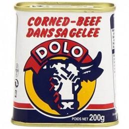 CORNED BEEF 200G DOLO