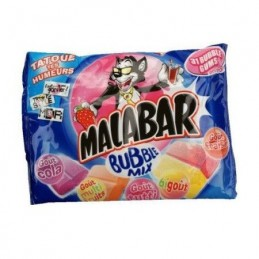 MALABAR BUBBLE MIX 214G
