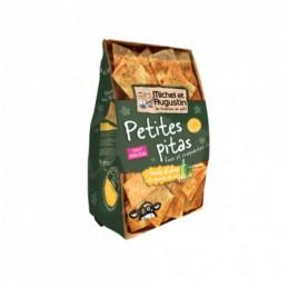 PETITES PITAS HUILE...
