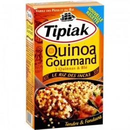 QUINOA GOURMAND 400G TIPIAK