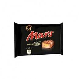 BARRES MARS COEUR FONDANT...