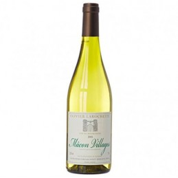 MACON-VILLAGES BLANC 75CL...