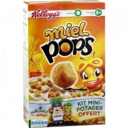 MIEL POPS 400G KELLOGG'S