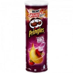 PRINGLES BARBECUE 175G