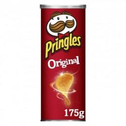 PRINGLES ORIGINAL BOITE 175G