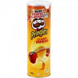 PRINGLES PAPRIKA 175G