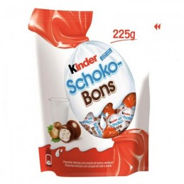 BONBONS CHOCOLAT FOURRES...