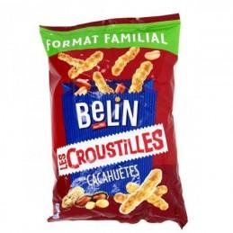 CROUSTILLES CACAHUETES 138G...