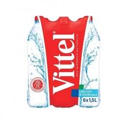 EAU MINERALE VITTEL PACK...