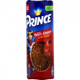 GOUTER TOUT CHOCOLAT PRINCE...