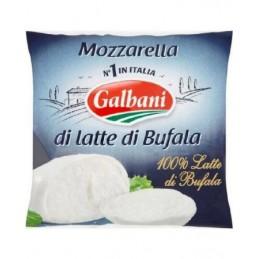 MOZZARELLA DI BUFALA 125G...