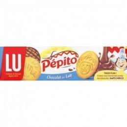PEPITO CHOCOLAT LAIT 192G LU
