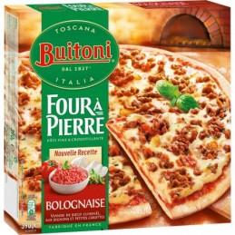 PIZZA FOUR A PIERRE...