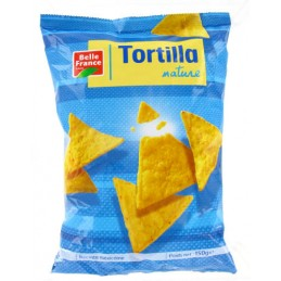 TORTILLA NATURE 150G BELLE...