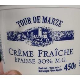 CREME FRAICHE 450G FLOR DE...